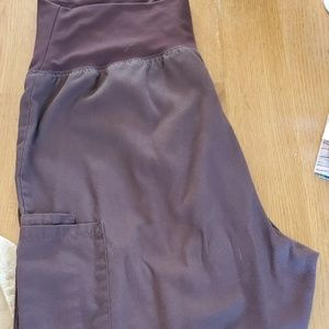 Pants - Maternity Scrub Pants